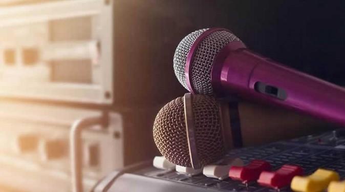 Seslendirme Cihazları